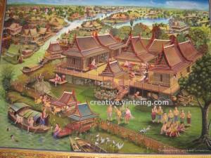 Thai-painting2