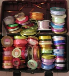 Ribbon-collection