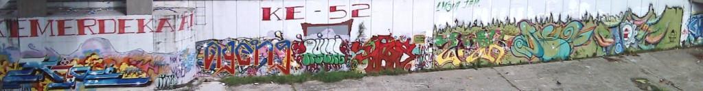 Grafitti-KL3
