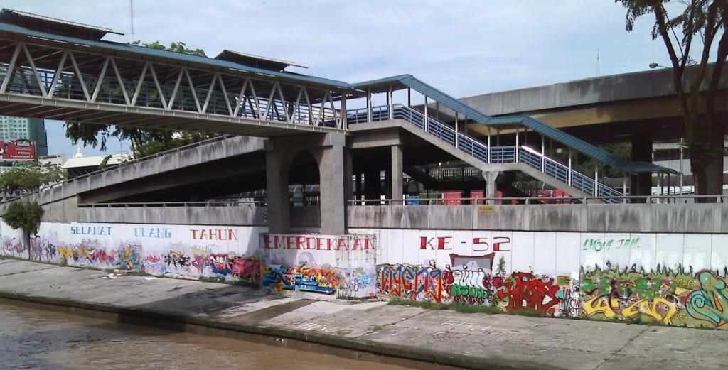 Grafitti-KLa