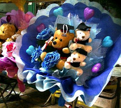 Mood Six Plastic Flowers Its Your Life