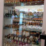 Store display at Daiso