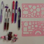 Do you need to invest in fancy or coloured pens to sparkle your creativity? thumbnail